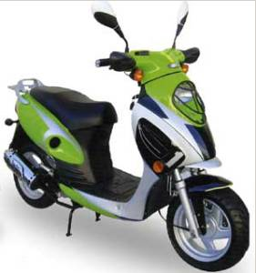 Scooter-Rally-150cc
